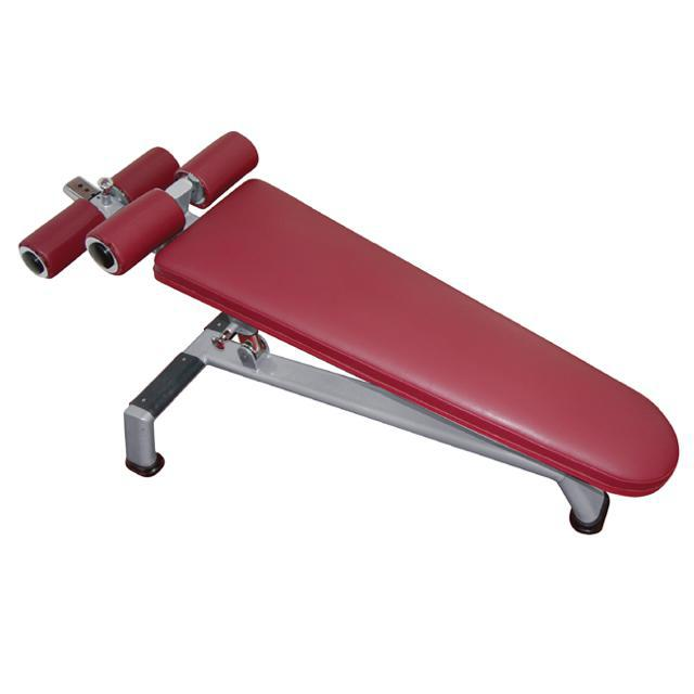 Adjustable abdominal bench FW 1012