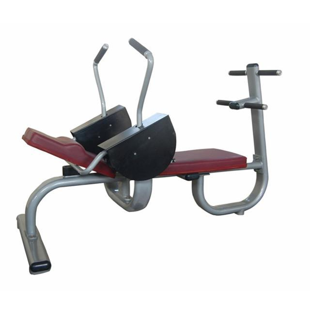 Assist abdominal bench FW 1007 (2007)