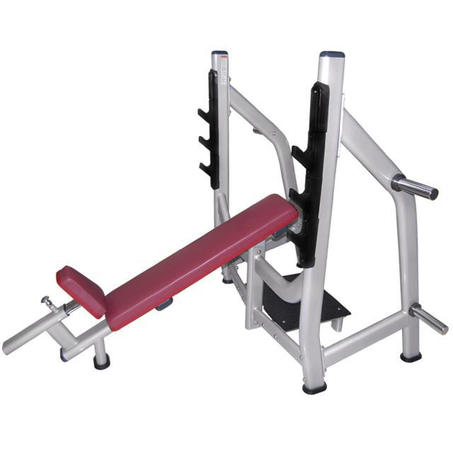 Olympic Incline Bench FW 1002