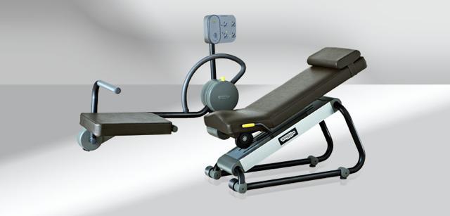 Flexability Posterior