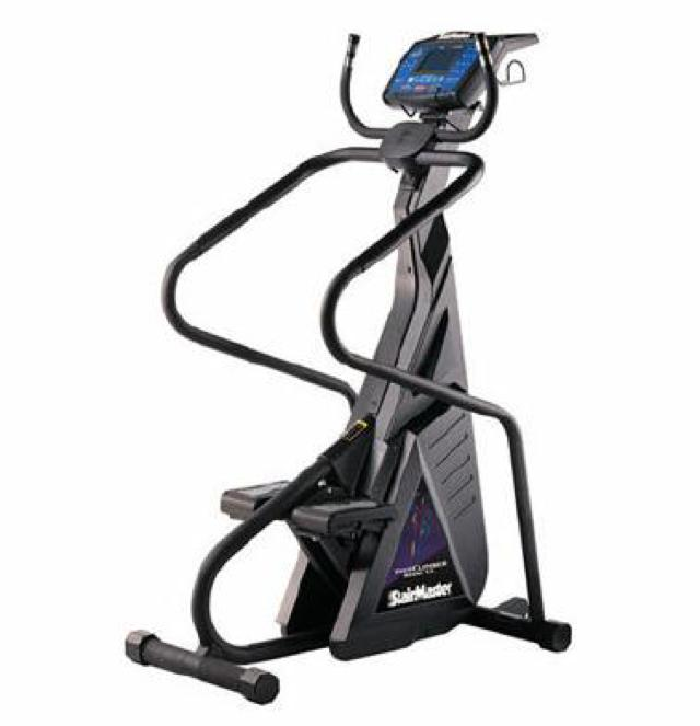Stepper Stair master 4600 CL