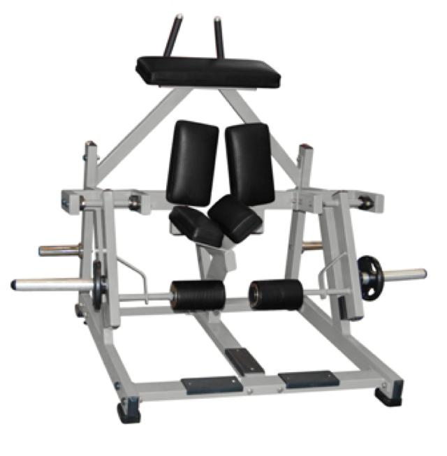 Iso lateral Kneeling leg curl HS 1031