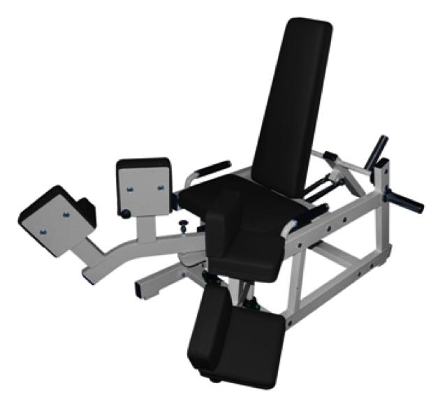 Adductor HS 1039