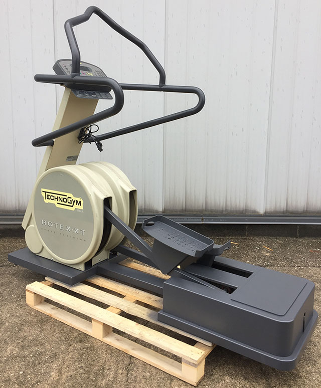 Technogym XT line (6 pieces)