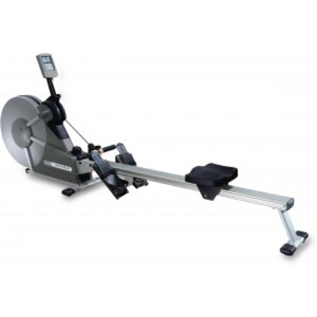 Matrix air rower