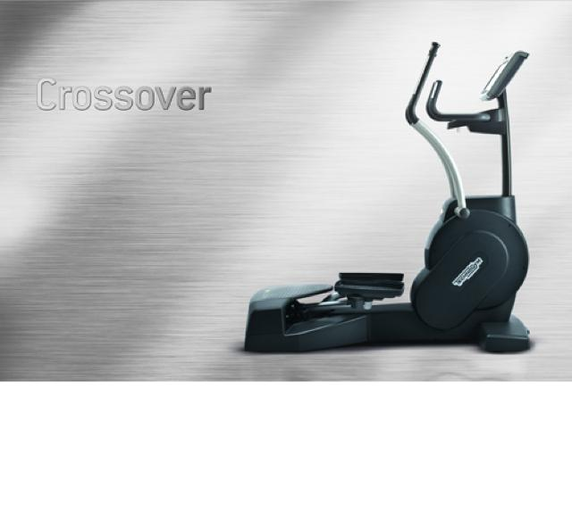 Crossover excite 700 led