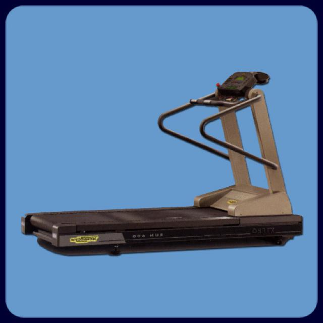 Technogym XT Pro 600 (7 pieces)