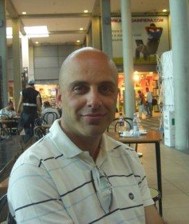 Roberto Sagliocchi