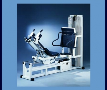 Technogym Isotonic Linea lux bianco o silver