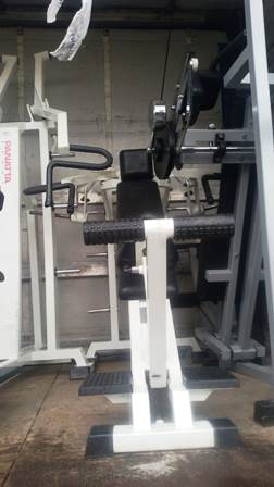 chest incline f.w. panatta