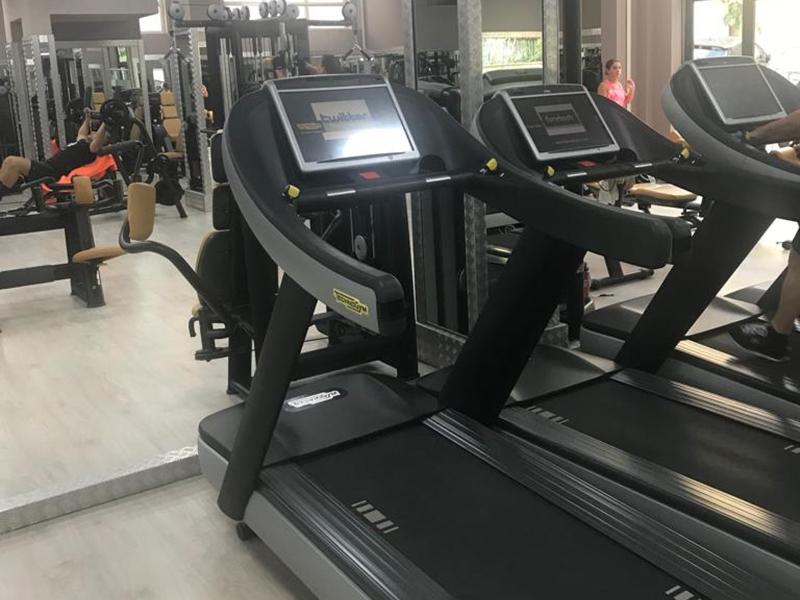 Energy Gym - Roma - 3