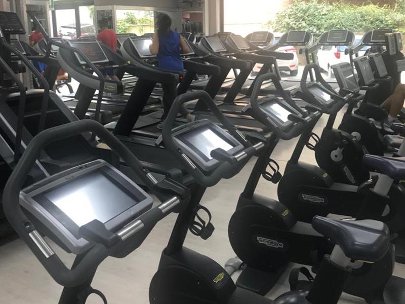 Energy Gym - Roma