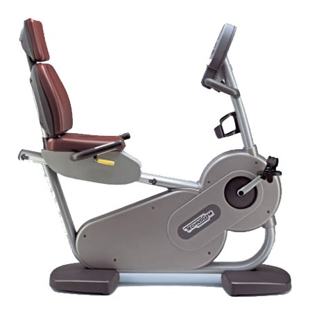 Recline consolle ovale