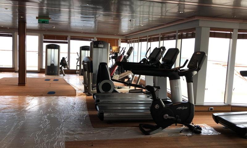macchine life fitness 3