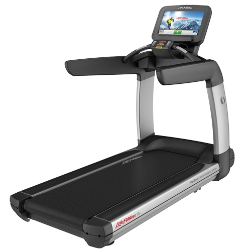 Treadmill Elevation series 95T Discover SE