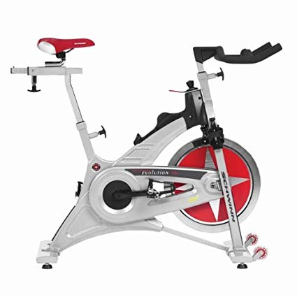 Spinning Schwinn Evolution