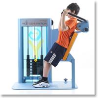 Circuito Gym boy teca (N.6 macchine)