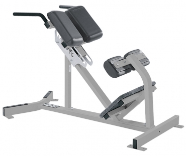 Life Fitness Hammer Strength Training Stations