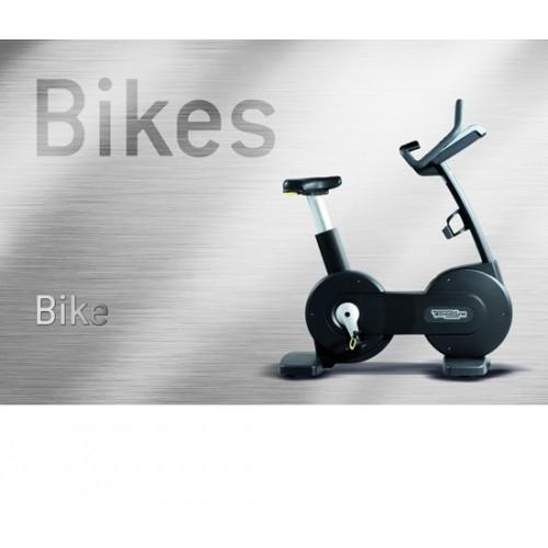 Bike verticale 500 new model