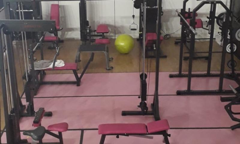 volalto gym img1