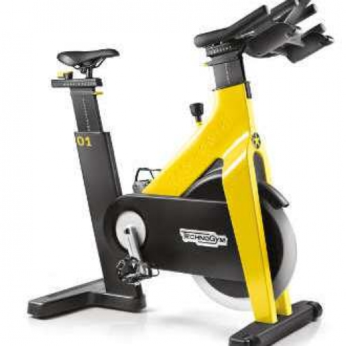 Group cycle technogym connect