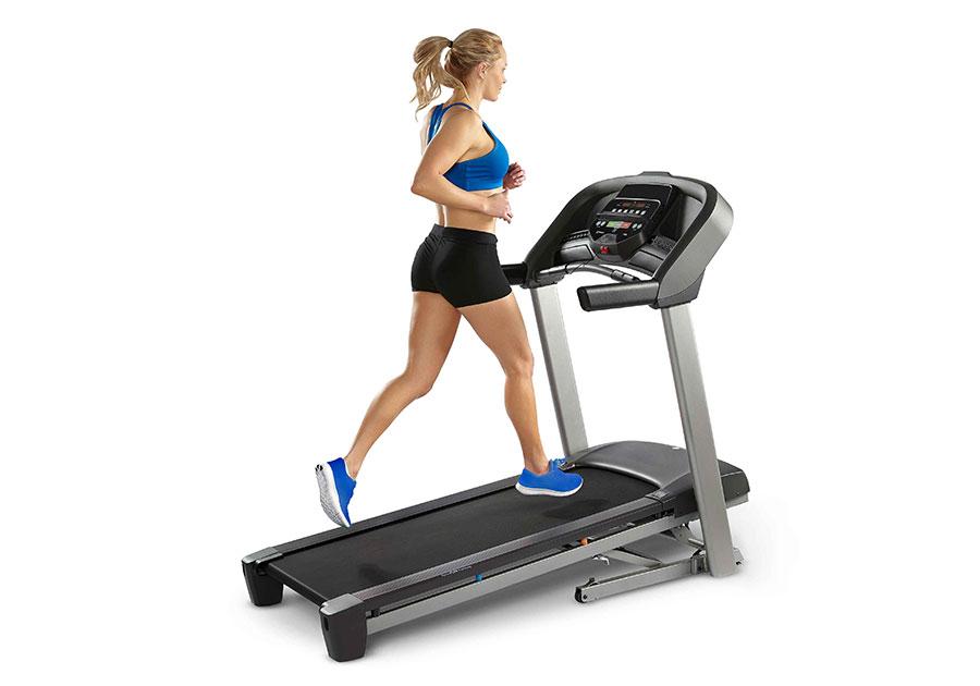 Treadmill Horizon T101