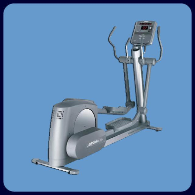 Cross Trainer 93 x