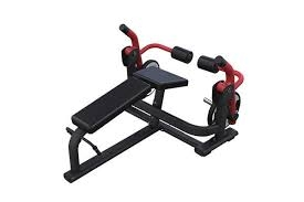 Iso-Lateral Leg Curl MND PL21