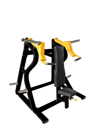 Iso lateral Shoulder Press NHS 1007 usato