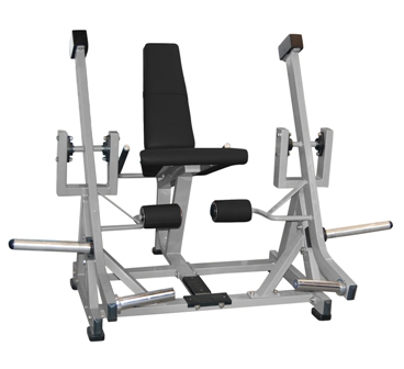 Iso Lateral Leg Extension HS 1022 usato