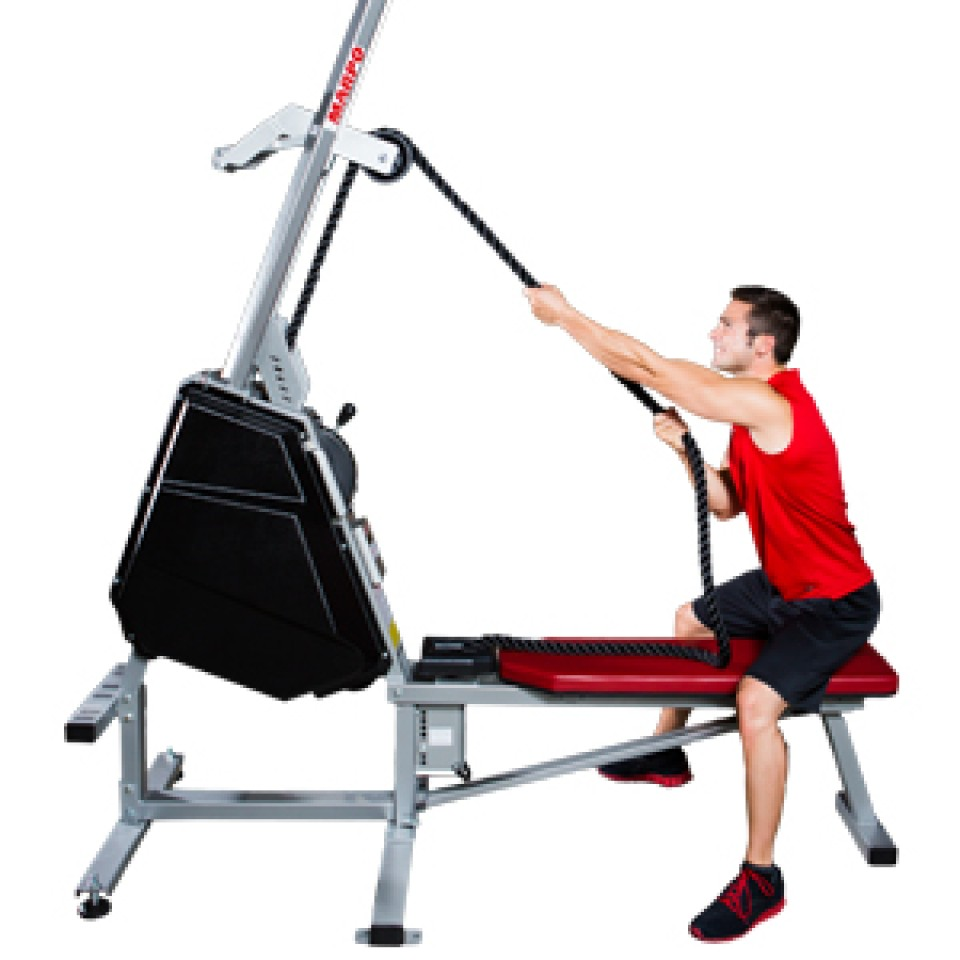 VMX Rope trainer