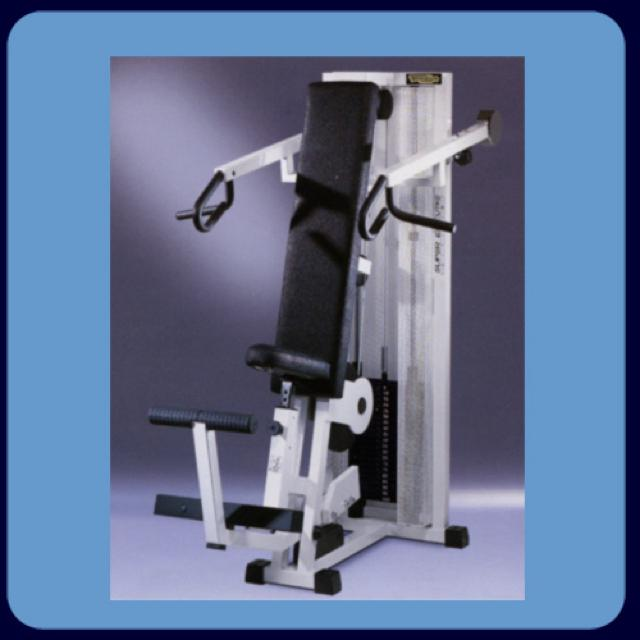 Shoulder Press