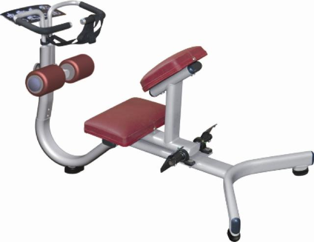 Stretch Machine FW 1022 (2022)