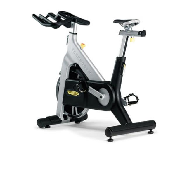 Group Cycle Technogym - chain