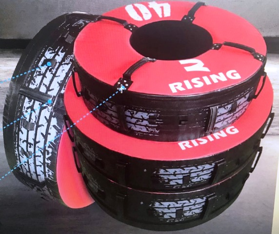 Tires YP170918A