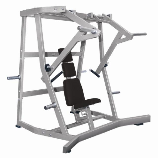 Iso Lateral Wide Chest HS 1014