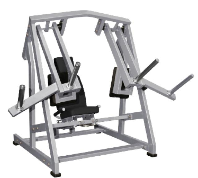 Iso lateral Leg Press HS 1023