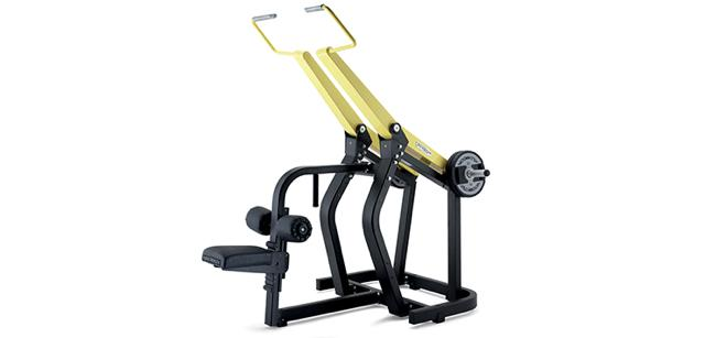 Pulldown Pure Strength