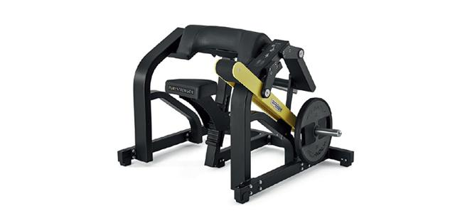 Biceps Pure Strength