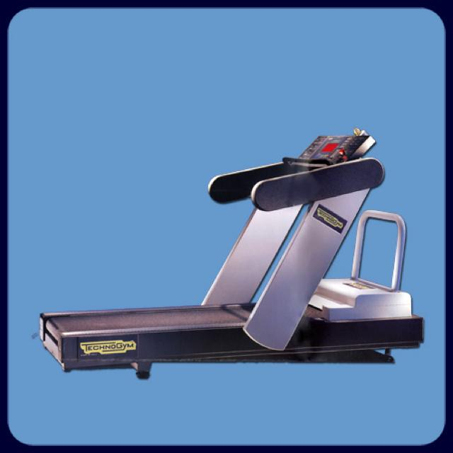 Technogym Race (2 pieces)