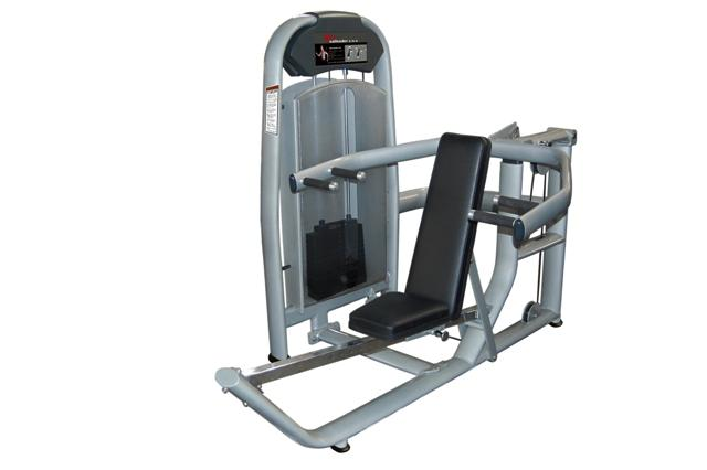 Chest Press/Shoulder Press DF 1001