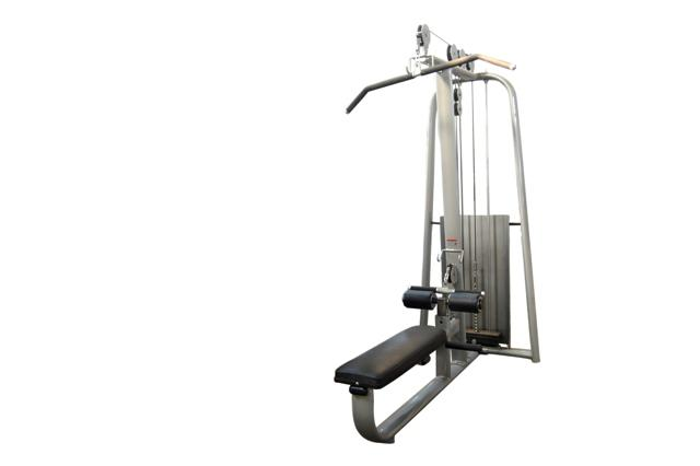 Lat Pulldown/Low Row DF 1004