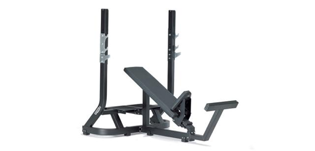 Olympic Incline Bench Pure Strength
