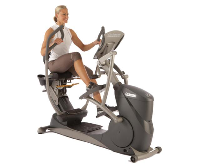 X Ride Octane Fitness XR 6000