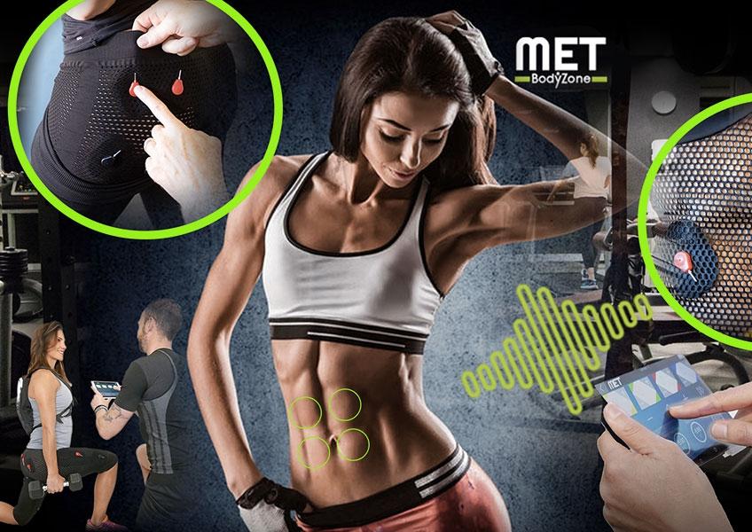 Wellness Point e Eurofit Company